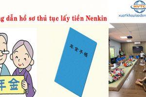 Nenkin là gì? Hướng dẫn lấy tiền hoàn thuế Nenkin Nhật Bản