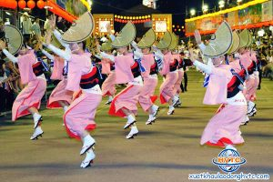 Lễ hội OBON – Nét văn hóa đặc trưng của Nhật Bản