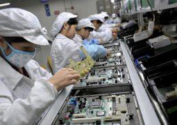 [Đài Loan] Tuyển 01 Nữ làm điện tử, hàn bản mạch TÂN BẮC ĐÀI TRUNG